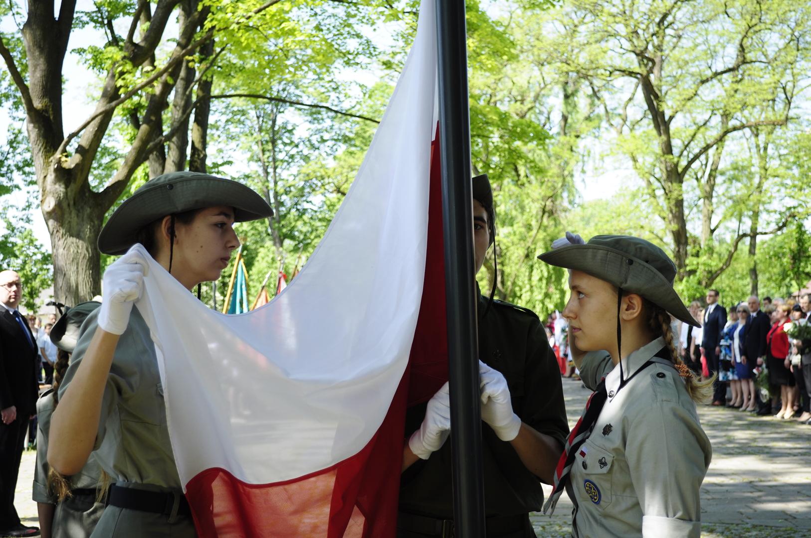 Święto Konstytucji 3-eciego Maja 2018